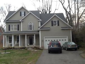 Jan.2014 1914 House